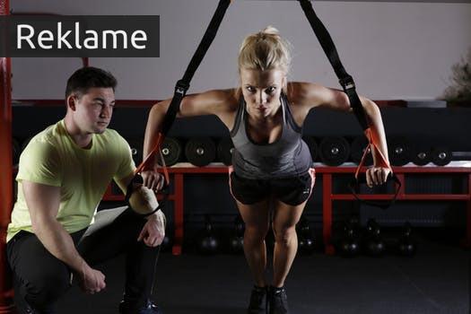 Kickstart din træning med disse tips