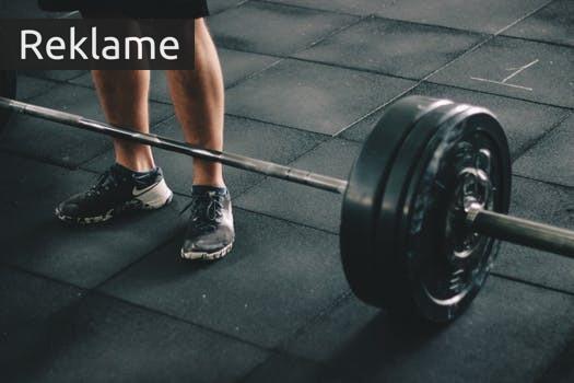 Sæt altid klare mål i forhold til fitness