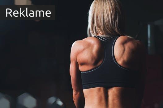 Specifikke målsætninger gør din træning nemmere