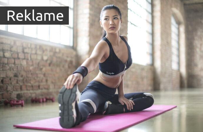 Sådan øger du effektiviteten i din træning!