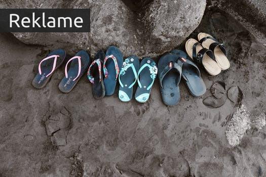 Find de rette sandaler til dit barns sommerfødder