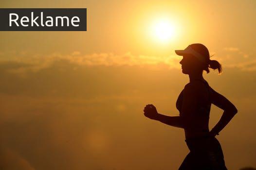 Sådan finder du plads til mere motion i hverdagen