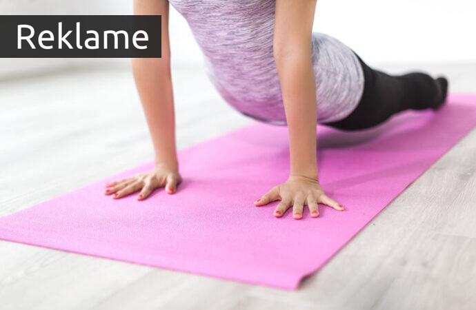 Guide: Ting du skal bruge til yoga