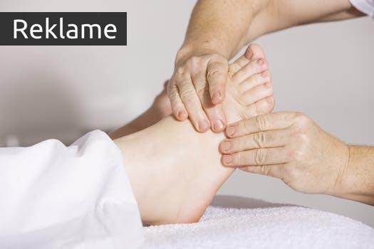 Få hjælp af en fysioterapeut