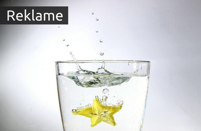 Drik masser af vand og pas på din krop!