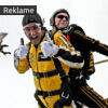 Adrenalinkick med ekstremsport