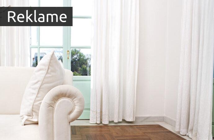 Dit hjem bør matche din levestil