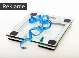 Holder du øje med vægten?