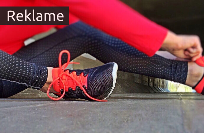 Sørg for, at din træning giver resultater