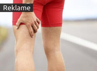 Hvorfor du hele tiden får skader, når du løber?