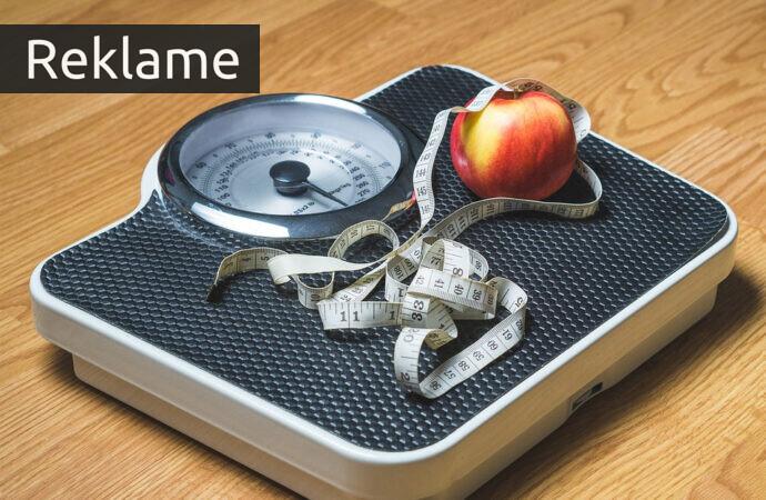 Den bedste vej til et effektivt og varigt vægttab