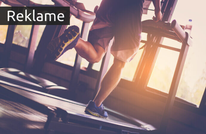 Disse gadgets hjælper dig med træningen