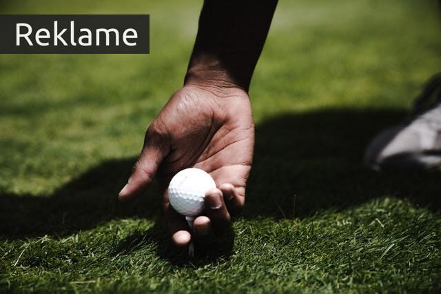 Gode råd til at forbedre dit golfspil