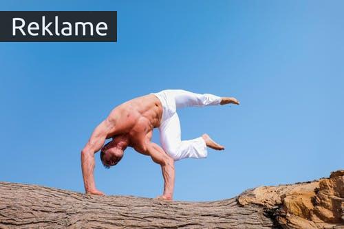 Derfor bør du dyrke yoga