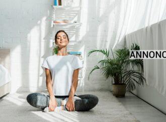 Lad dit barn restituere efter fysisk aktivitet med godnat-meditation