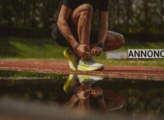 Derfor er løb en god motionsform