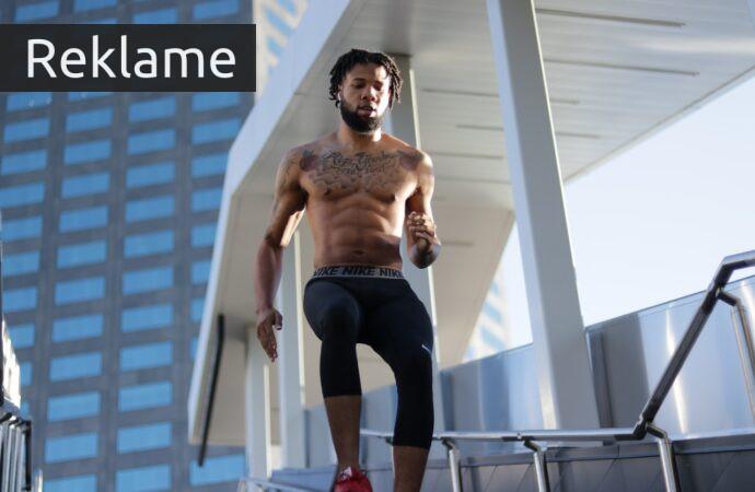 Sådan finder du dit nye fitnesscenter